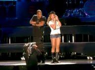 Regardez le duo surprise de Jay-Z avec sa femme Beyoncé... plein de tendresse et de complicité !