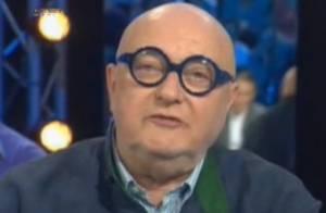Jean-Pierre Coffe : regardez son poignant message à Gérard Depardieu !