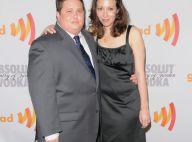 Chaz Bono, la fille de Cher : quel bel homme... entouré de la maman Rebecca Gayheart très amoureuse de son Eric Dane !