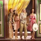 Sex and the City 2 : Avant le film, découvrez des infos croustillantes sur Carrie et ses copines !