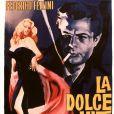 Un extrait sulfureux de  La Dolce Vita , de Federico Fellini.