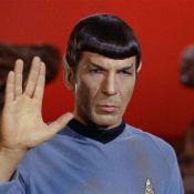 Leonard Nimoy : L'inoubliable capitaine Spock tire sa révérence !