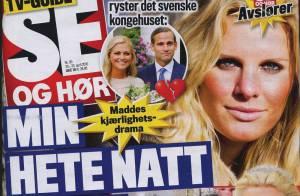 La princesse Madeleine de Suède : Trompée par son fiancé, ses rêves de mariage se brisent...