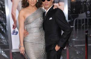 Jennifer Lopez et son latin lover Marc Anthony : fous amoureux devant une Heidi Klum étincelante !