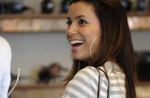 Eva Longoria : La businesswoman a décidé de changer de look !
