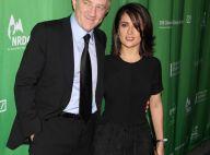 Salma Hayek : Superbe avec son mari François-Henri Pinault, elle crée la surprise... à ses pieds !
