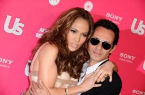Jennifer Lopez, tout contre son Marc chéri, et David Boreanaz amoureux... sous le regard de la sublime Nicole Scherzinger !