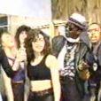 Jennifer Lopez, danseuse pour MC Hammer