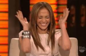 Jennifer Lopez : Regardez l'une de ses plus grandes hontes... Une bonne vieille casserole !
