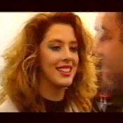 Loana : Regardez-la quand elle avait 16 ans dans un clip hallucinant !