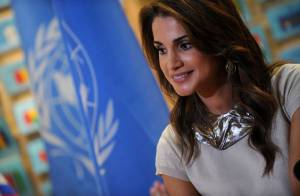 Rania de Jordanie : L'élégante reine est devenue écrivaine... pour enfants !