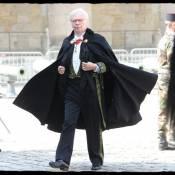 Pierre-Jean Rémy : l'Académicien est décédé...