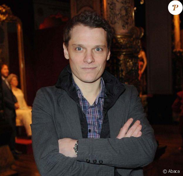 Isabelle Nanty mettra en scène Bénabar et Jacques Weber dans Quelqu'un comme vous, au Théâtre du Rond-Point en mars 2011 !