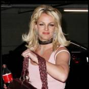 Britney Spears : Aurait-elle un problème de miroir à la maison ? C'est la catastrophe !