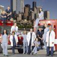 Casting de la saison 6 de Grey's Anatomy