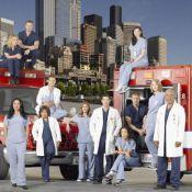 Grey's Anatomy : L'avenir d'un couple phare en question...