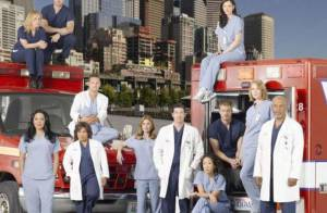 Grey's Anatomy : L'avenir d'un couple phare en question...