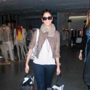 Nicole Scherzinger : une danseuse rayonnante qui n'oublie pas son passe-temps préféré !