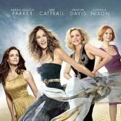 Carrie, Samantha, Miranda et Charlotte, enfin réunies et au summum du glamour !
