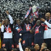 Revivez le sacre du Paris-Saint-Germain... vainqueur de la Coupe de France 2010 !