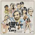Pour le clip de  Give him the ooh-la-la , premier extrait de son album  So in love , André Manoukian fait jouer tous ses amis, de Tété à Camélia Jordana !
