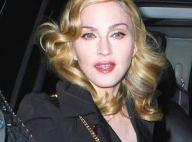 Madonna : Sensuellement trashy... elle nous laisse sans voix !