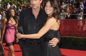 Adriana Lima : Le superbe top et son époux vous présentent leur fille de 6 mois !