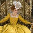 Cate Blanchett dans le second volet d'Elizabeth : l'âge d'or de Shekhar Kapur (2007)