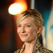 Cate Blanchett : Découvrez les mille et un visages de la star de Robin des Bois !