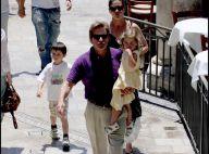 Michael Douglas : Une fête des Mères qui aurait pu tourner au cauchemar... pour sa petite famille !