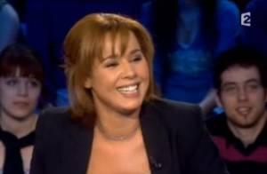 Chimène Badi a-t-elle la mémoire qui flanche ? Regardez-la démentir... ses propres propos !