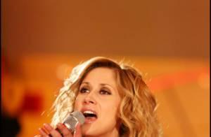 Lara Fabian : elle part à la recherche de nouveaux talents... pour une comédie musicale !