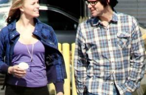 Jim Carrey : il a bien vite oublié Jenny McCarthy... Aurait-il déjà retrouvé l'amour ?