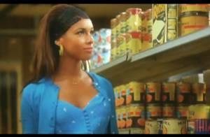 Alicia Keys : Divine dans le clip d'Un-thinkable, pour une love story compliquée avec... un beau gosse de série culte !