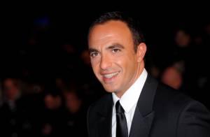 Nikos Aliagas est à Cannes pour un tendre anniversaire avec sa maman... et Eva Longoria !