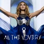 """Ecoutez le nouveau tube disco de Kylie Minogue... """"All the Lovers"""" !"""
