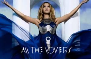 Ecoutez le nouveau tube disco de Kylie Minogue...