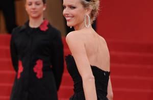 Cannes 2010 - Eva Herzigova plus belle que jamais et Evangeline Lilly radieuse, les princesses sont de sortie !