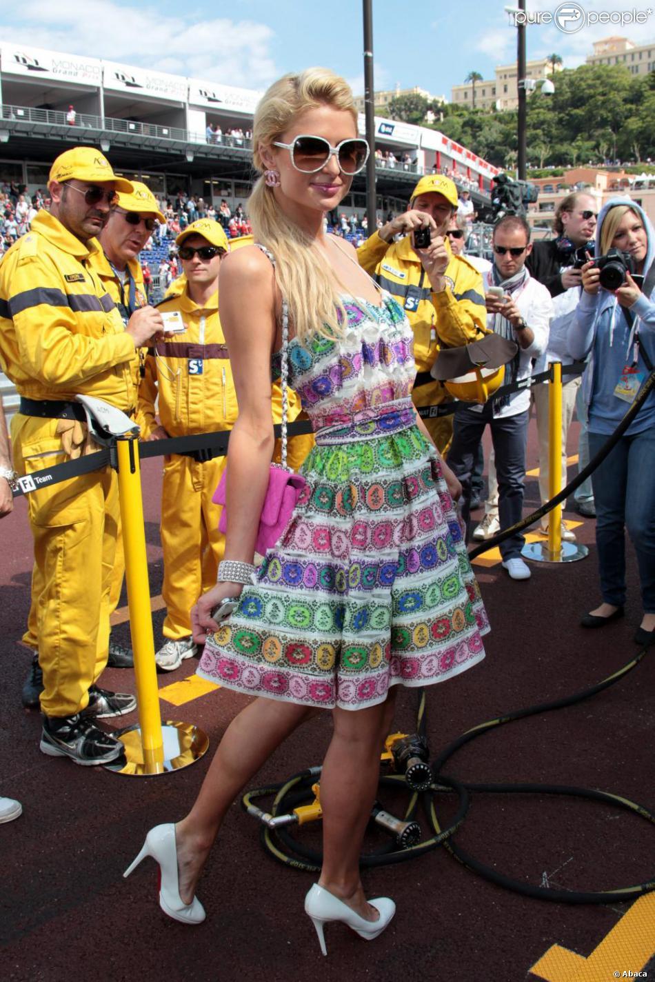 Formule 1 Paris