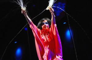 Björk et Ennio Morricone, récompensés, ont rendez-vous avec Victoria de Suède après son mariage !