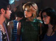 Cannes 2010 - Interviews exclu : Les sexy Haley Bennett et Thomas Dekker évoquent leur rencontre avec Roxane Mesquida !
