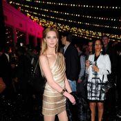 Une superbe Frédérique Bel, Gerard Butler, la sexy Elizabeth Banks : tous ont répondu à l'invitation de Russell Crowe !