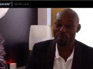 Cannes 2010 - Interview Exclu : Jimmy Jean-Louis se confie sur la fin de Heroes, son nouveau film et le drame à Haïti !