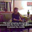 Sarah Ferguson, piégée par une caméra cachée, a cherché à monnayer un accès privilégié à son ex-époux Andrew ! En mai 2010, le scandale éclate...