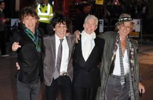 Les Rolling Stones : 16 ans après, le groupe tutoie de nouveau les sommets !