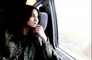 Camélia Jordana parle de Vanessa Paradis :