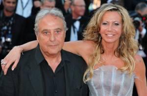 Fiona Gélin : De retour sur les planches, elle peut compter sur son homme... Daniel Hechter !