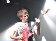 Muse : Leur concert parisien, très privé, a envoûté les fans et... Laetitia Casta !