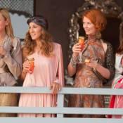 Sex and the City 2 : L'univers ''so chic'' de Carrie et ses copines débarque à Paris... rien que pour vous !