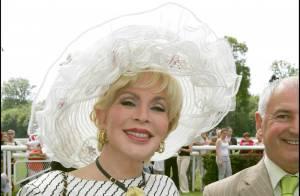 Sylvia Wildenstein : La veuve du plus célèbre collectionneur d'art, spoliée, a entamé un bras de fer terrible avec sa belle-famille !